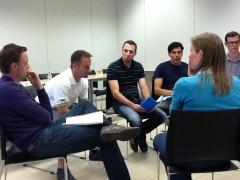 BAO Group Peer Coaching