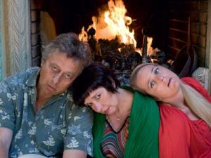 Burn-out : pièce créée par Thierry De Coster et Odile Matthieu